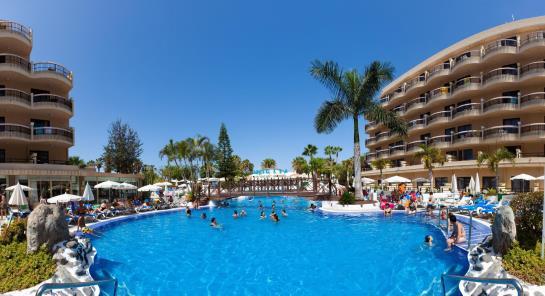 Hotel Noelia Dream Place