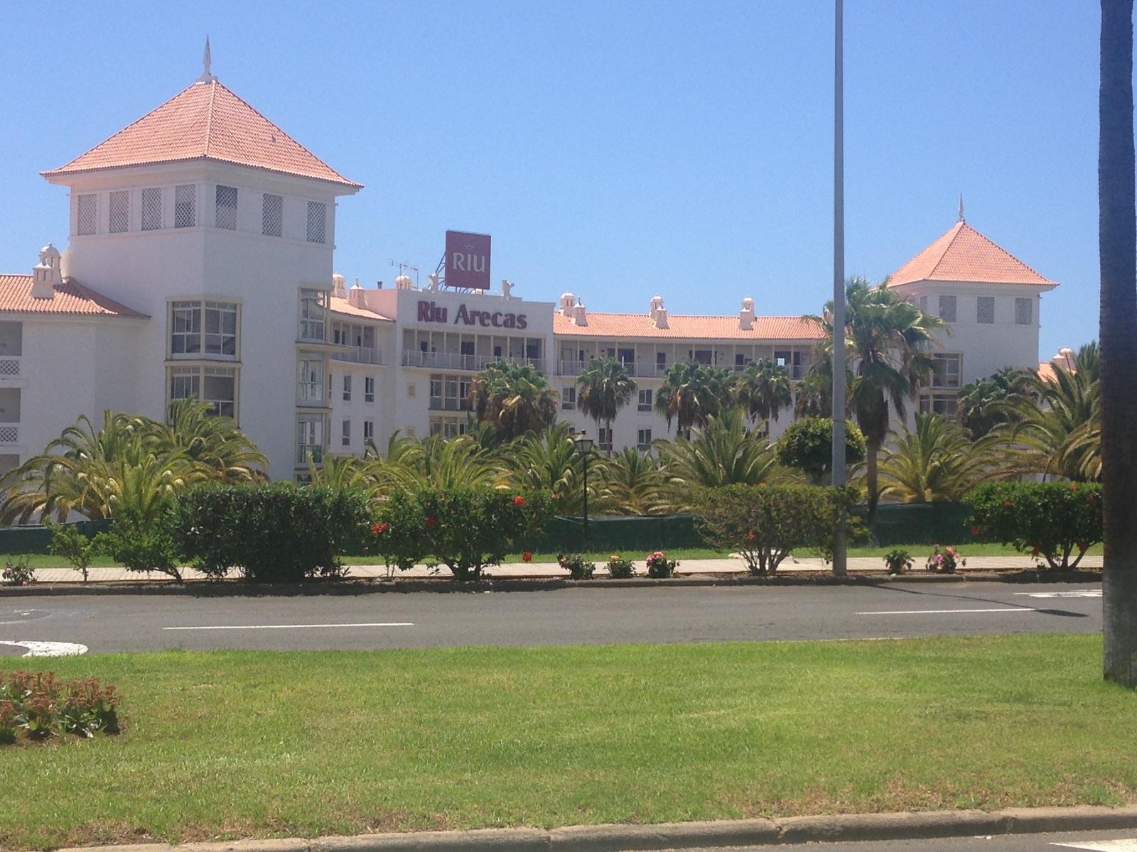 Hotel RIU Arenas